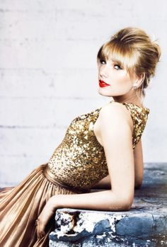 Taylor Swift - OKAY DO YOU NOT SEE HER PERFECTION HERE!!??!!!?