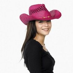 Hats Ladies Teen Pink And 11