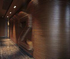 Texture/Auditorium/Gallery/Branding