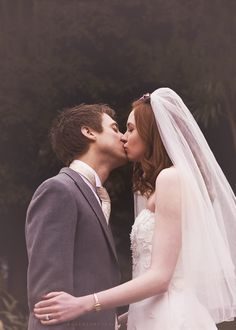 Rory and Amy, forever and always, together or not at all <3