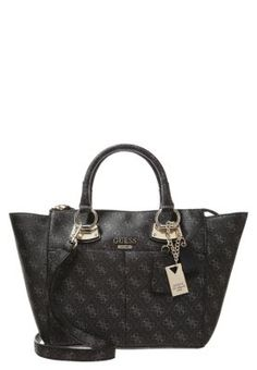 CHEATIN' HEART - Sac à main - coal Sac Speedy Louis Vuitton, Louis Vuitton Damier, Zalando Style, Maine, Heart, Bags, Handbags, Hearts, Bag