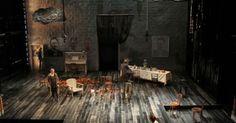 http://livedesignonl - livedesignonline.... --- #Theaterkompass #Theater #Theatre #Schauspiel #Tanztheater #Ballett #Oper #Musiktheater #Bühnenbau #Bühnenbild #Scénographie #Bühne #Stage #Set