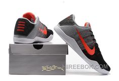 "ac70deb26a Nike Kobe 11 Elite Low ""Muse Pack"
