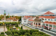 Exterior, Dom Zdrojowy, Sheraton Sopot Hotel, Conference Center & Spa by Starwood Hotels & Resorts in Poland