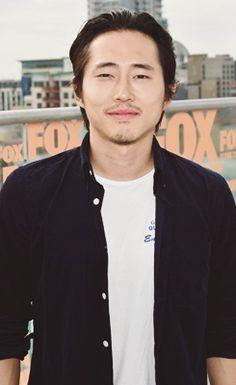 "The TWD cast attend AMC's ""The Walking Dead"" breakfast on Day 2 of Comic-Con International [25.07.2014]"