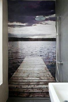 Mała łazienka z pomysłem.