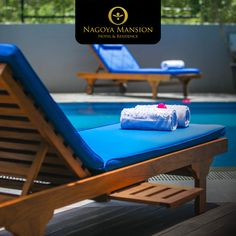 Our swimming pool is located outdoor with the view of the hills. If you like to have a couple of swims and just chill by the natural sound of the wind and tress. Why not head down to Nagoya Mansion ? Not forgetting High speed Internet WiFi are available!  Open daily until 8 PM ,3rd floor at Food Park  +62 778 743 0077  nagoya-mansion.com