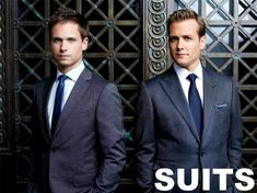 Suits, avocats sur mesure - saison 3