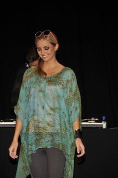 PSOS '12 Fall Fashion Show