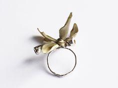 pierścień gałązka w patchu na DaWanda.com