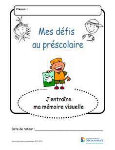 School Organisation, Petite Section, Montessori, Math, Learning, James Games, Learn French, Corona, Kindergarten Coloring Pages
