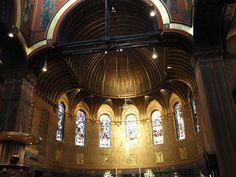 Trinity Church - Boston, MA