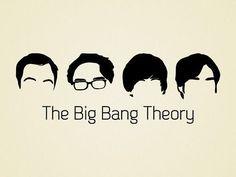 The Big Bang Theory en tus tazas