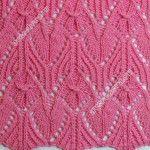 Japanese knitting pattern