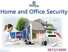 CCTV security guru with security guru Home security guru