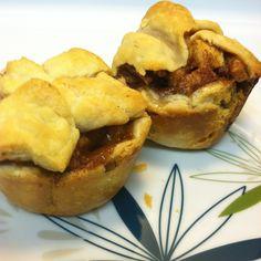 Mini Apple Pies | Baker Kella