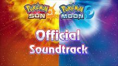 Pokemon Sun & Moon - Aether Paradise