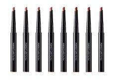 Tonymoly Perfect Lips Flat Bar (0.3g) 2-in-1 Lip Liner + Lipstick #Tonymoly