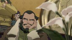 第2話「最初の血」機動戦士ガンダムユニコーン RE:0096