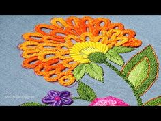 Embroidery Supplies, Hand Embroidery, Embroidery Designs, Brazilian Embroidery, Designer Collection, Needlework, Cushions, Kids Rugs, Quilts
