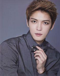 Kim Jae Joong (JYJ)