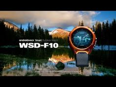 Did Casio Get Their New WSD-F10 Smartwatch Right? | aBlogtoWatch