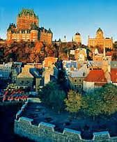 fairmont le chateau frontenac - Google Search