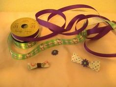 How to Make Hair Bows for Little Girls thumbnail