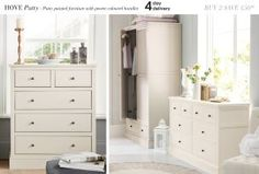 Next: Hove Bedroom Furniture
