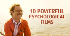 Ten powerful psychological films few people have ever heard of There are films out there which never draw large crowds to the movie theatre, and most people don't have them in their Best Movies List, Good Movies To Watch, Movie List, Greatest Movies, Top Movies, Series Movies, Film Movie, Movie Club, Tv Series
