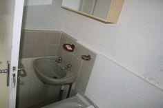 Original Bathroom- Project 2