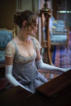 Regency-Women Set 5 – Richard Jenkins Photography