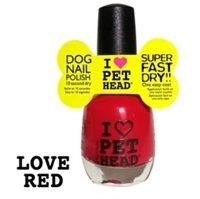 Mommy & Me Nail Polish   10 Second Dry  Super fast dry, one-coat, easy to use formula makes polishing fun!! Safe for humans & dogs—free of t...