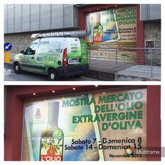 @atc.calenzano #mostramercatodellolio #stampadirettasuforex