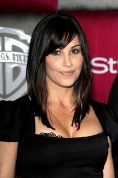 Image result for gina gershon hairstyles