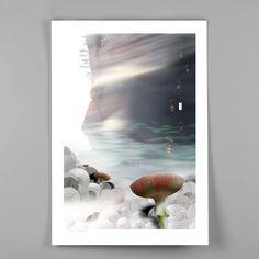 Image of Plakat I Far Away