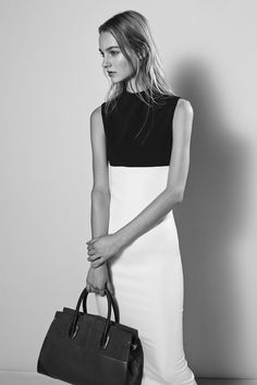 NARCISO RODRIGUEZ 2015 PRE FALL COLLECTION 1