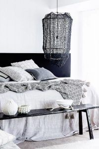 20 interiors using velvet