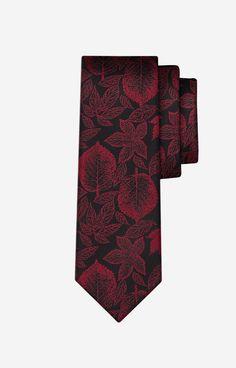 DA Czerwony krawat WÓLCZANKA - JWB6JX9537
