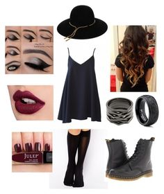 Dark by emily713 on Polyvore featuring polyvore and art