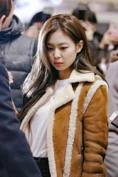 Jennie BLACK PINK