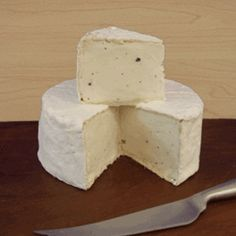 Truffle Tremor / Cowgirl Creamery