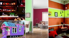 What's your favorite room color combo? http://www.realtor.com/advice/home-improvement/worst-color-combos-for-a-home/