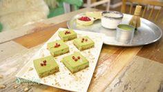 Enie backt - Video - Staffel 6 Episode Baking News - sixx Rainbow Smoothie, Sweet & Easy, Matcha Tee, Feta, Cheesecake, Dairy, Baking, Sweet Dreams, Super
