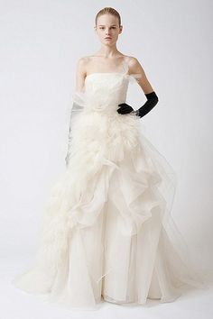 if I have enough money come my wedding, I really want to be able to afford/fit into a Vera Wang dress