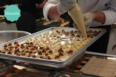 ¡Calidad, sabor y frescura en todos nuestros servicios! | #catering #banquetes #CDMX #Marielle #bodas #eventos #gourmet #chefs #cocina