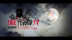 PROMO CINE DE TERROR 2018