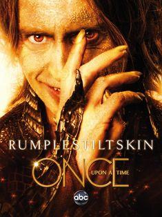 Once Upon A Time - Rumplestiltskin