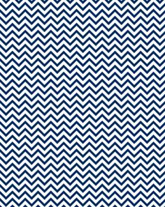 Free navy chevron printable (large) - by my friend Jess. (thanks for sharing… Chevron Printable, Printable Paper, Free Printable, Baby Scrapbook, Scrapbook Paper, Scrapbooking, Navy Chevron, Chevron Art, Virtual Baby Shower