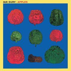 Ian Dury - Apples
